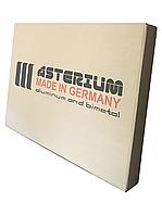 Алюминиевые радиаторы Asterium Германия 500х80 (Батареи Астериум)
