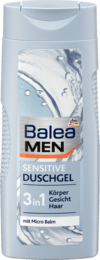 Гель для душа BALEA Men Duschgel Sensitive