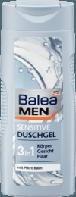 Гель для душа BALEA Men Duschgel Sensitive