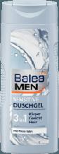 Гель для душа BALEA Men Duschgel Sensitive 300мл