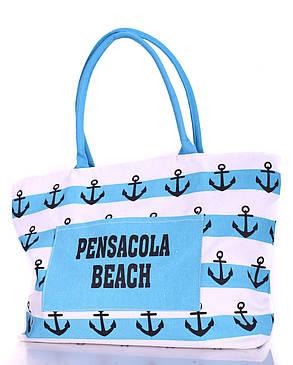 Пляжная сумка CR666-B, фото 2