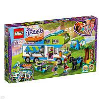 Lego 41339 Friends Дом на колесах Мии