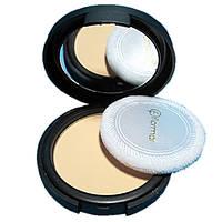 Пудра для Лица Flormar Compact Powder, №95, тон Светлый, Декоративная Косметика, Макияж Лица