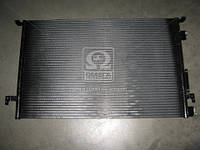 Конденсатор кондиционера OPEL (Опель) Vectra C выпуска после 2002 года. (пр-во Nissens) 94597