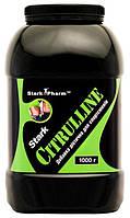 Цитруллин Stark Pharm - Citrulline Malate (1000 г), passionfruit/маракуй, фото 1