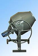 """Бетономешалка """"ТИТАН"""" БСГ-150л Усиленная выгрузка на 2 стороны. Профессиональная."""