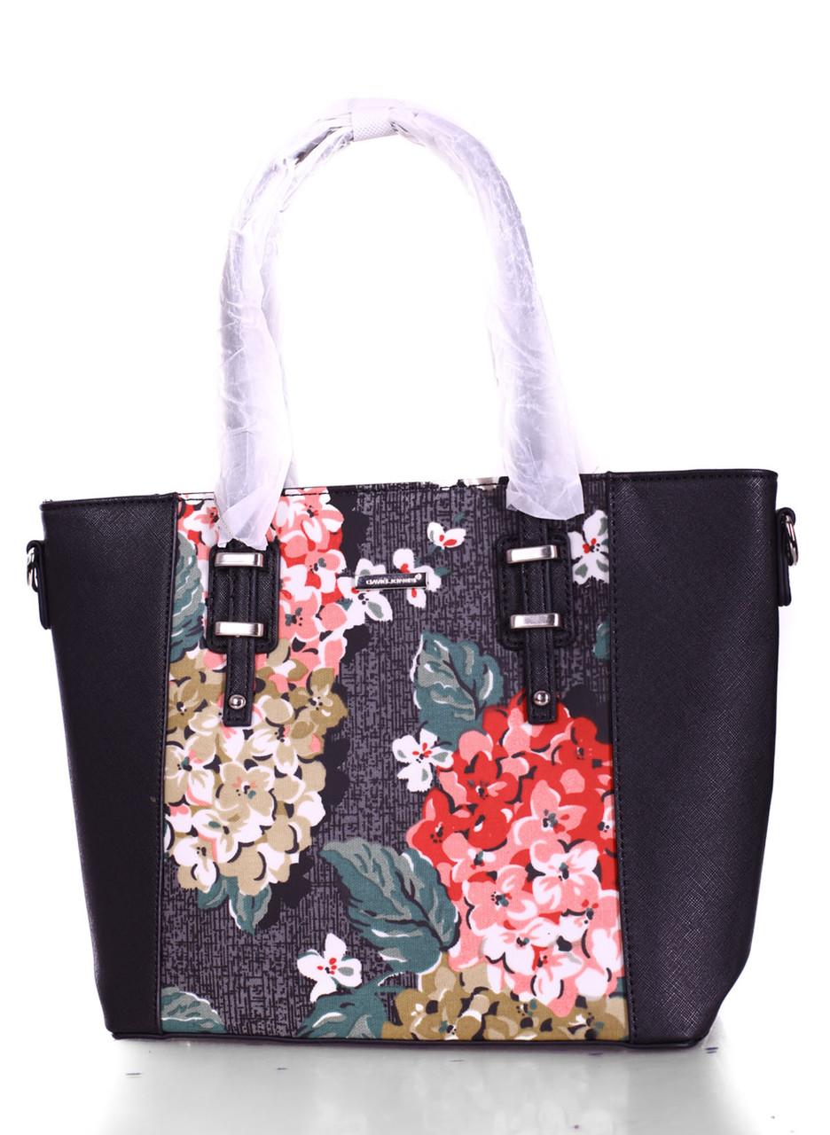 Женская сумка David Jones 5750-2