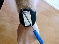 7053 магнітний тримач ручний браслет /7053 магнитный держатель ручной браслет