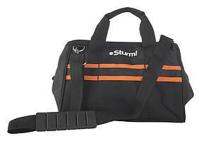 Сумка для инструмента Sturm TB0032, 20 карманов, 320х220х250 мм