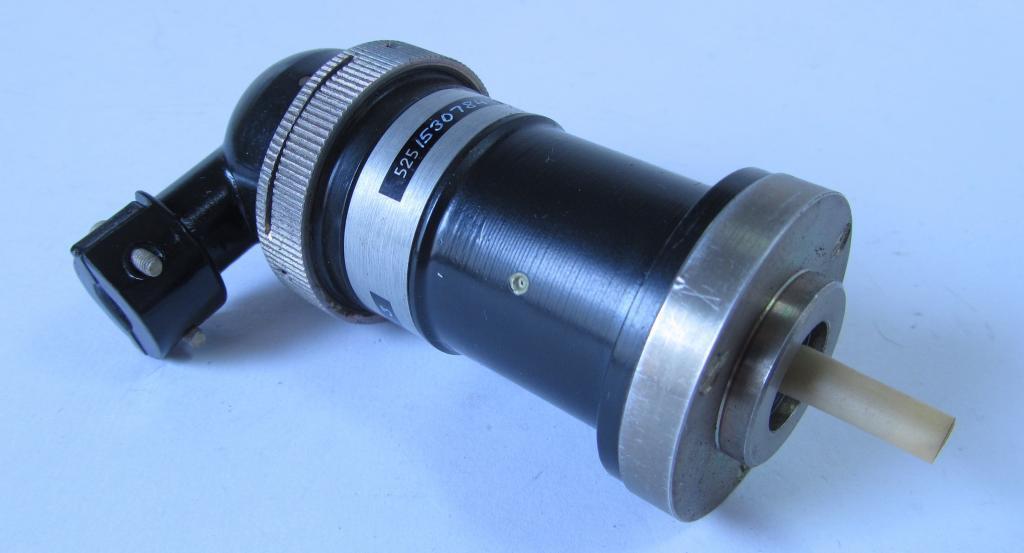 Сельсин контактний малогабаритний КС-3