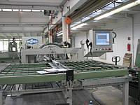 Автоматизированный центр обработки профиля Haffner-SBA 7