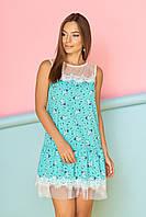 Женское платье на лето, фото 1