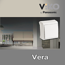Viko vera білий