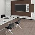 Egger PRO Design Long 5/33 UF EPD023 Дуб Эдингтон тёмный виниловая плитка, фото 3