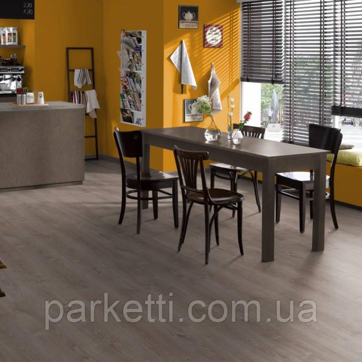 Egger PRO Design Long 5/33 UF EPD023 Дуб Эдингтон тёмный виниловая плитка