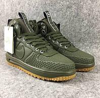 Кроссовки Мужские Nike Lunar Force 1 Duckboot, фото 1