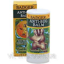 Badger Company, Бальзам от насекомых (42 г)