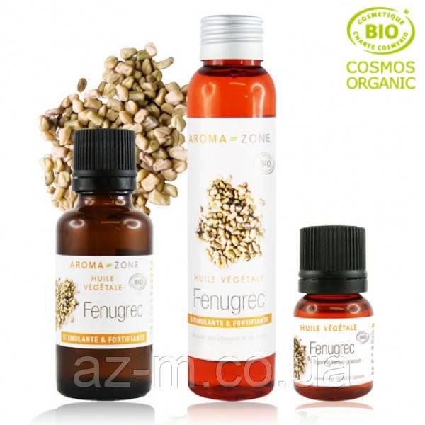 Пажитник (Fenugrec) растительное масло BIO
