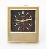 Настільний будильник, Годинник, CITIZEN, Кварц, Японія, фото 2
