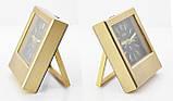 Настільний будильник, Годинник, CITIZEN, Кварц, Японія, фото 3