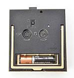Настільний будильник, Годинник, CITIZEN, Кварц, Японія, фото 5