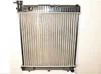 Радиатор охлаждения Mercedes T1 207-410, фото 1
