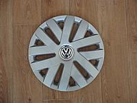 Оригинальные колпаки на колеса Volkswagen Polo R15 (Фольксваген Поло) R15 Оригинал- 6R0.601.147.C
