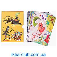 Истории в карточках IKEA ЛАТТО 003.447.38