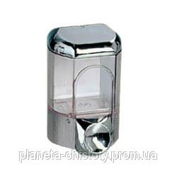Дозаторы для жидкого мыла и пены