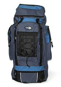 Туристический брендовый рюкзак - DingZhi 1064 -