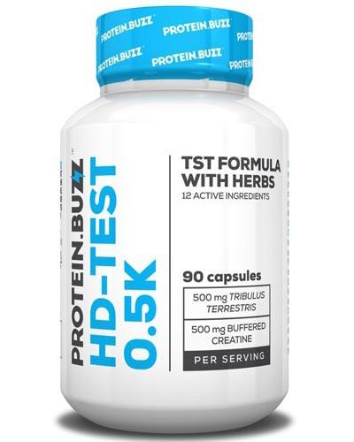 Анаболическая формула HD-TEST 5K 90 капсул