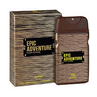 Emper Epic Adventure EDT 20ml (ORIGINAL)   (туалетная вода Эмпер Эпик Адвентюр оригинал)