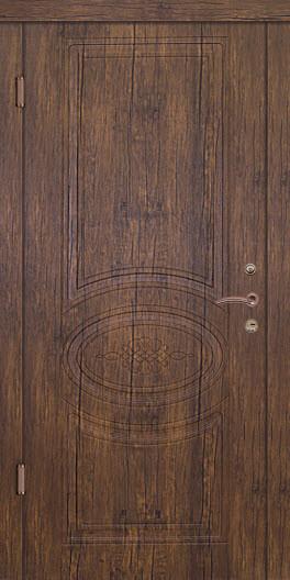 Двери Кантри