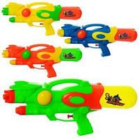 Игрушечный водяной пистолет детский