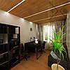 Дизайн интерьера кабинетов