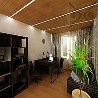 Дизайн интерьера кабинетов, фото 1