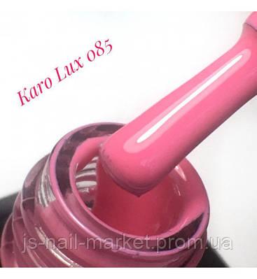 Гель лак KARO LUX 085