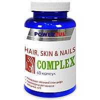 Комплекс кожа, волосы и ногти №60