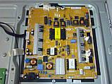 Плати від LED TV Samsung UE40ES6577UXUA по блоках (розбита матриця)., фото 3