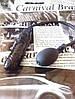 Надувной реалистичный фаллоимитатор с венами, фото 2