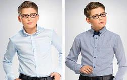 Сорочки для хлопчиків оптом