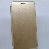 Чехол-Книжка Luxo Leather Huawei Y5 II (Gold), фото 1