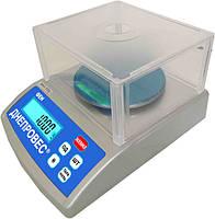 Весы лабораторные Днепровес ФЕН-600Л (0,01 грамм)