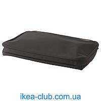 Чехол для ноутбука IKEA ФОРФИНА 302.945.48 черный