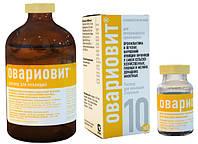 Хелвет Овариовит - регулирует гормональные нарушения 100мл