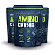 Аминокарнит - Комплекс для росту м'язів. Акція 1+1=3, фото 2