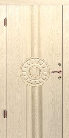 Двери Толедо