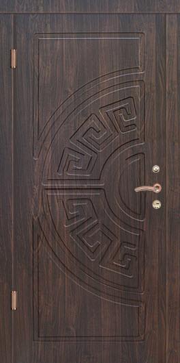 Двери Греция