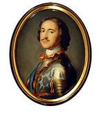Петро I ( 1682 - 1725 )