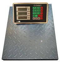 Товарные весы Олимп TCS-102-B